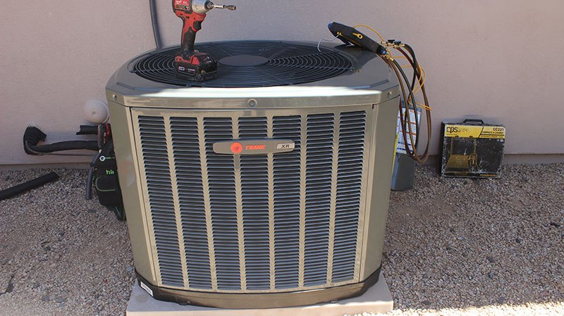 ac tune up phoenix