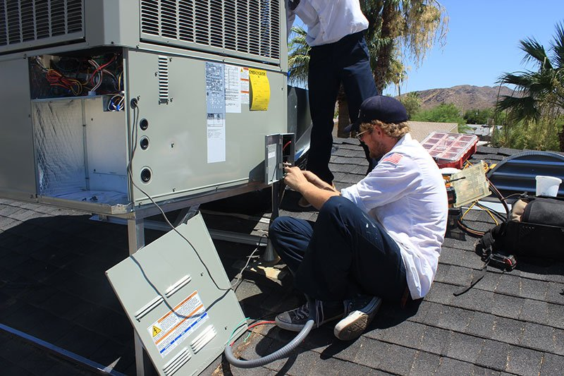 home ac repair phoenix