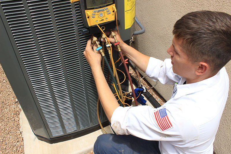 air conditioning replacement phoenix