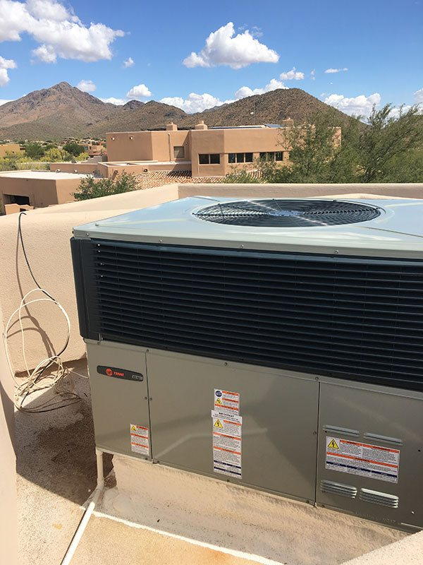 commercial hvac service scottsdale